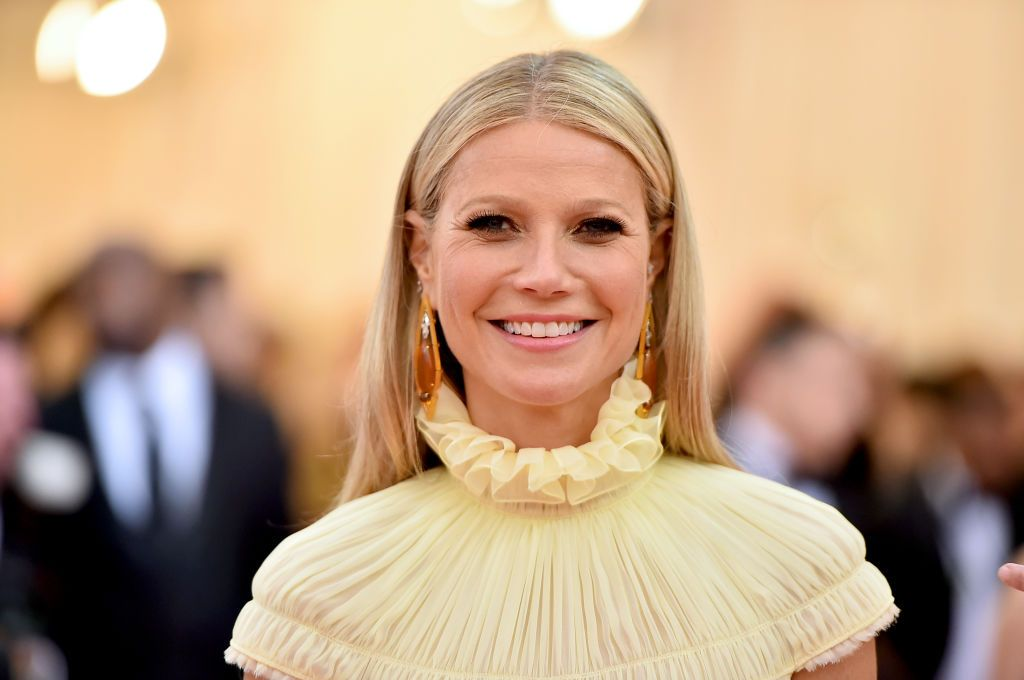 The one wellness booster Gwyneth Paltrow never flies without