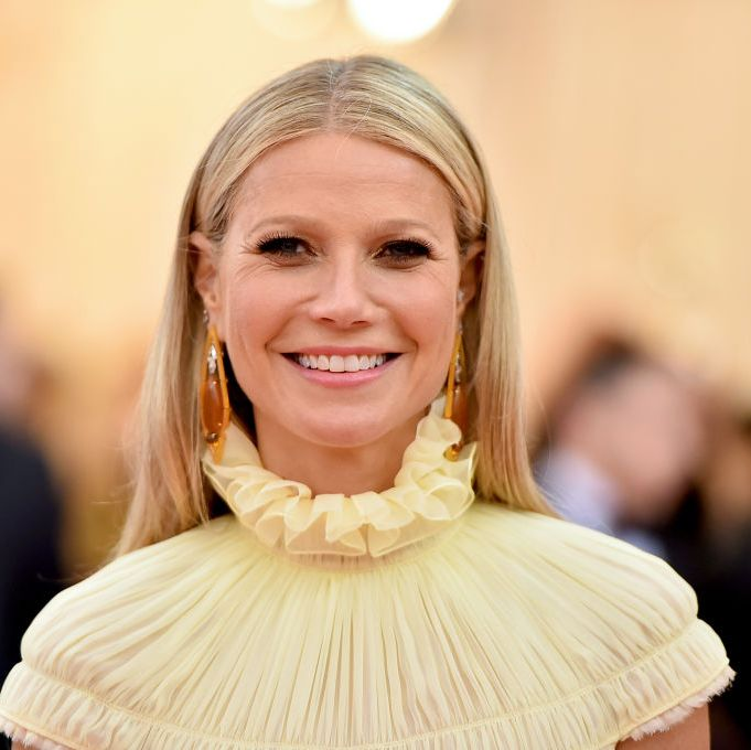 Gwyneth Paltrow's daughter Apple Martin had to pre-approve her birthday post