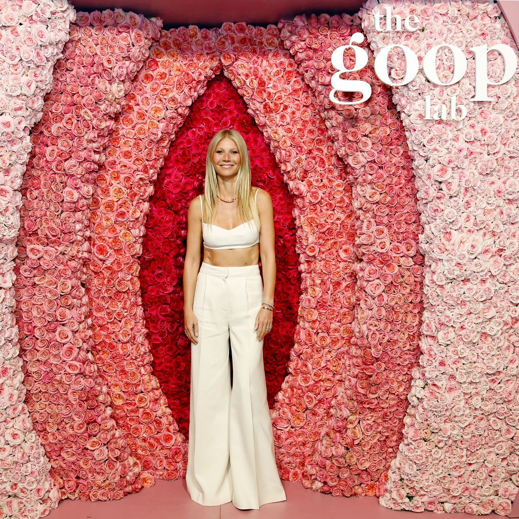 Gwyneth Paltrow Wants to Teach You How to Use the Goop Vibrator