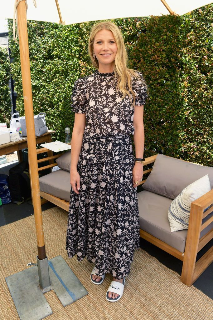 Gwyneth Paltrow Says She's Going Through Perimenopause At 46—But What Is That?