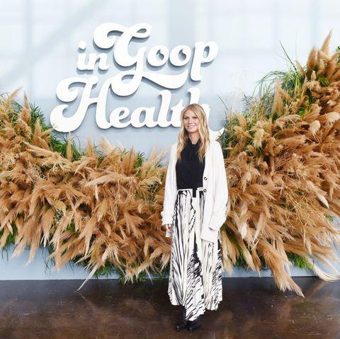 In goop Health Summit San Francisco 2019