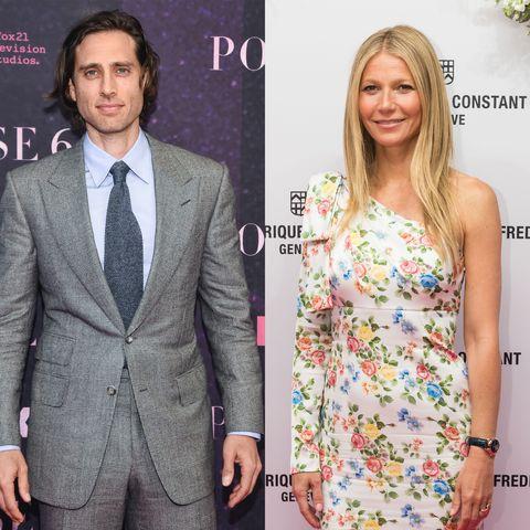 Gwyneth Paltrow Brad Falchuk S Wedding Guest List Included Cameron Diaz Jerry Seinfeld