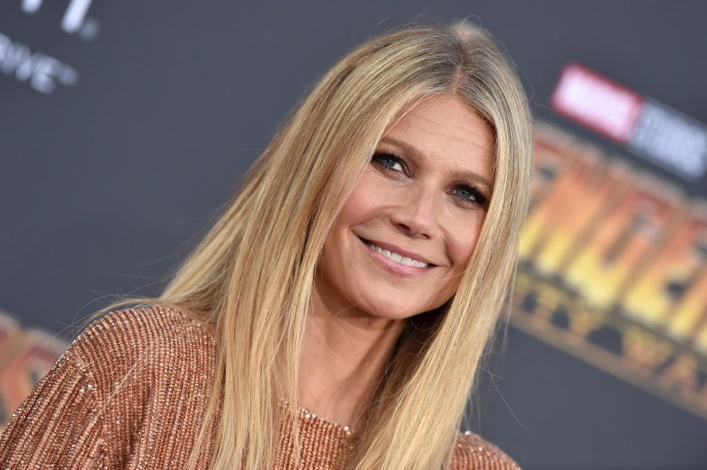 Gwyneth Paltrow opens up about her perimenopause symptoms