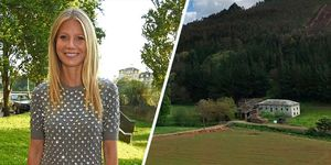 La aldea abandonada en Lugo que Gwyneth Paltrow quiere regalar por Navidad