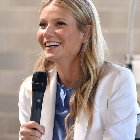 Fast Company With Gwyneth Paltrow And Goop At FC/LA: A Meeting Of The Most Creative Minds