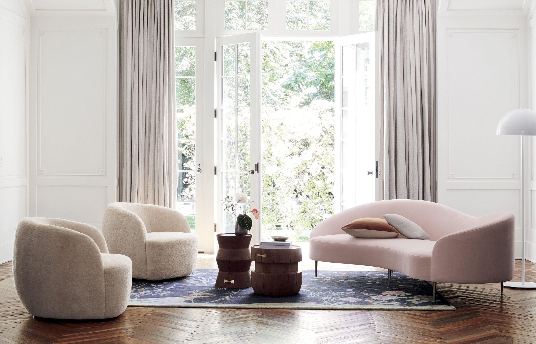 Magnificent Get Your First Look At Gwyneth Paltrows Stunning Cb2 Inzonedesignstudio Interior Chair Design Inzonedesignstudiocom