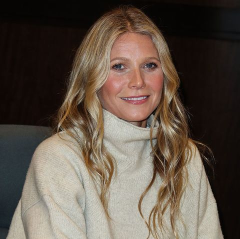 Gwyneth Paltrow denunciada por un accidente de esquí