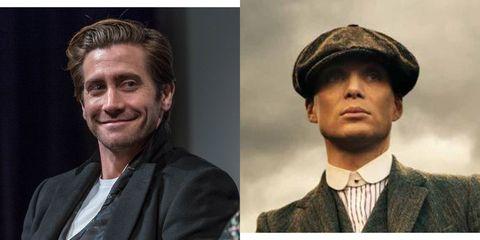 The Creator Of 'Peaky Blinders' Is Making A Heist Film With Jake Gyllenhaal