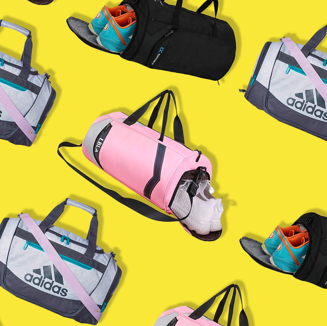 15 Best Gym Bags With Shoe Compartments 2019