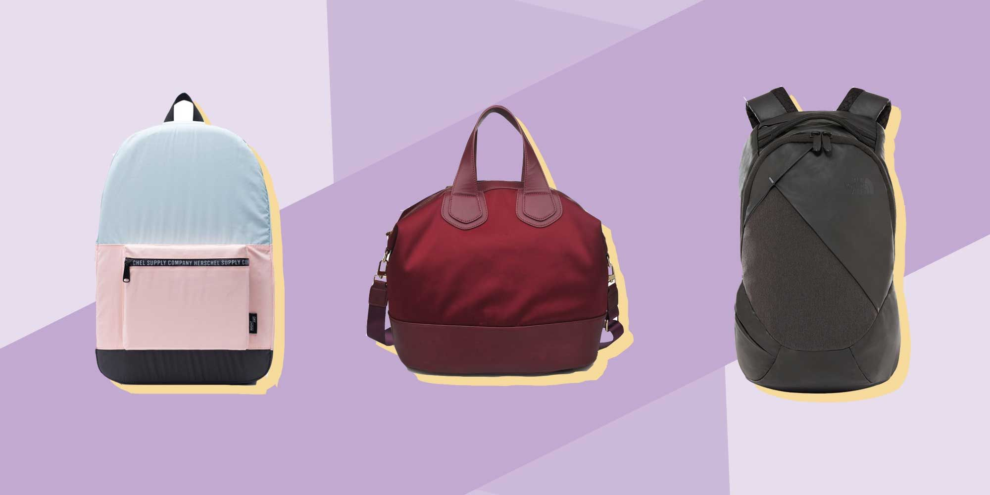 Gym Bags for Women  21 of the Best for Every Workout 61208d8dc5