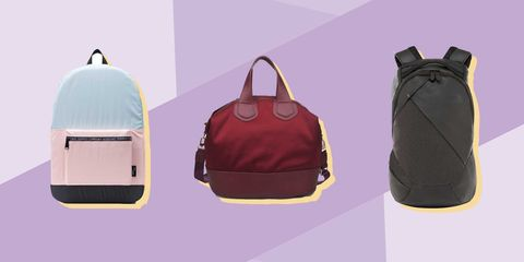 21 Best Gym Bags For Women  253d9984b50e2