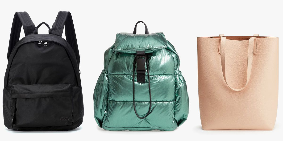 25 Gym Bags That Will Actually Get You To The
