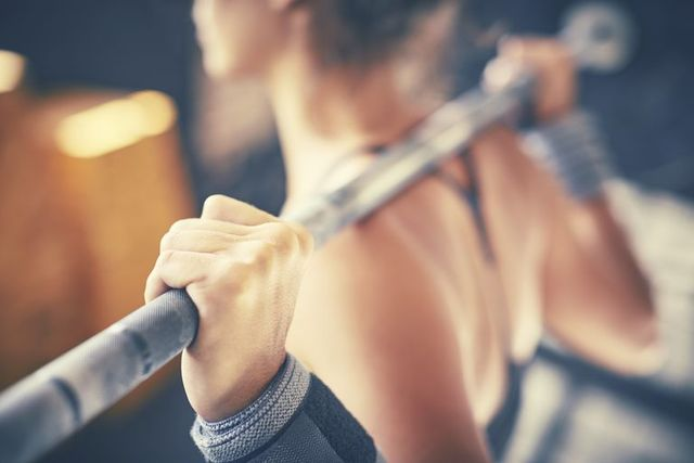 coronavirus, gym, hygiene