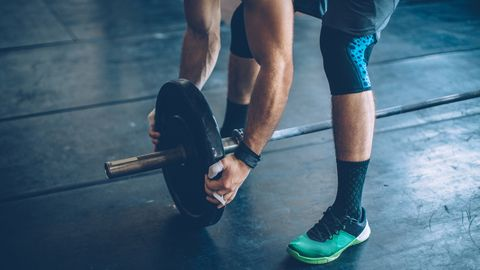 Bodybuilding A Complete Guide