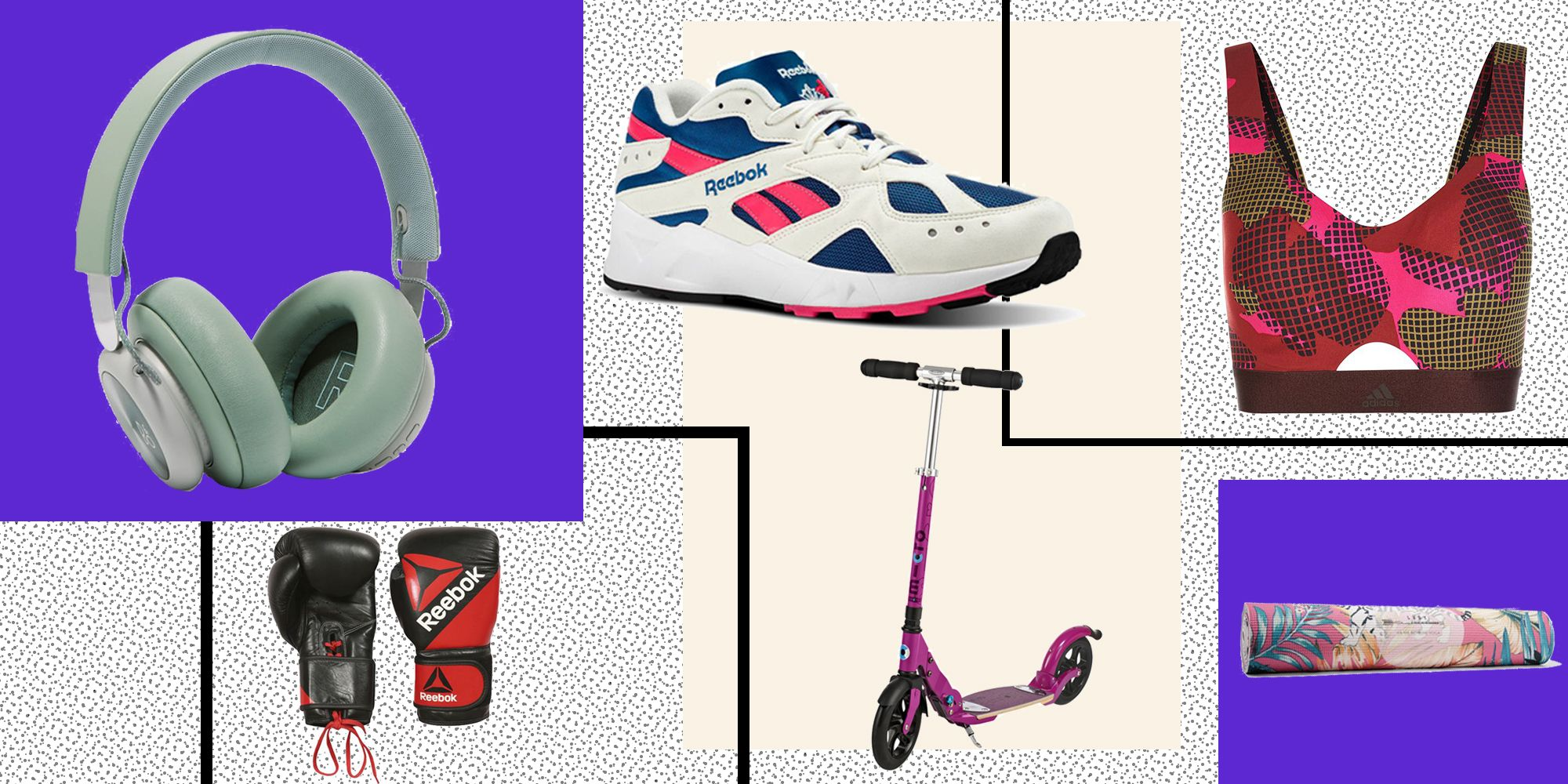 The Best Elle Fit-Inspired Christmas Gifts Every Gym Buff Needs