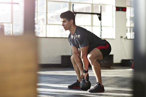 ケトルベルのおすすめ8選|効率の良い筋力トレーニングに最適