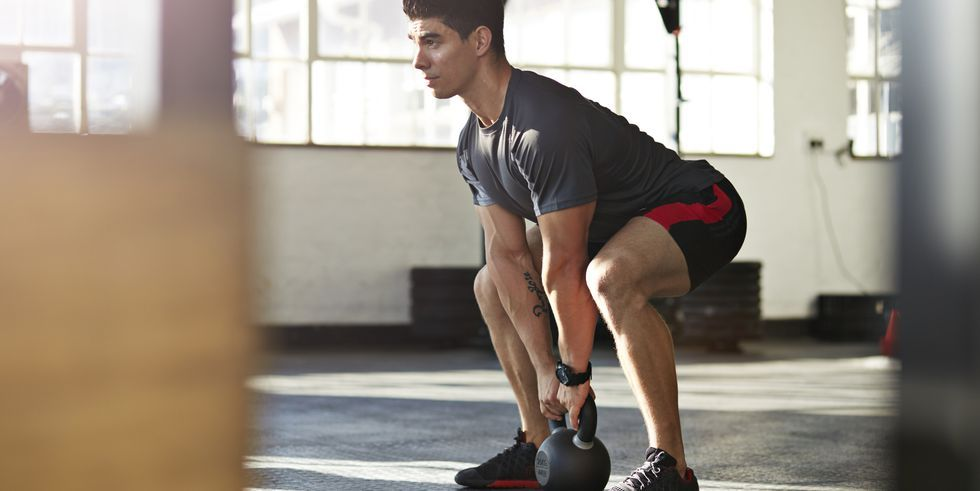 The 25 Best Workout Moves To Build Your Butt