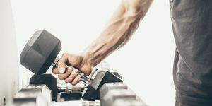 Greatest Dumbbell Exercises