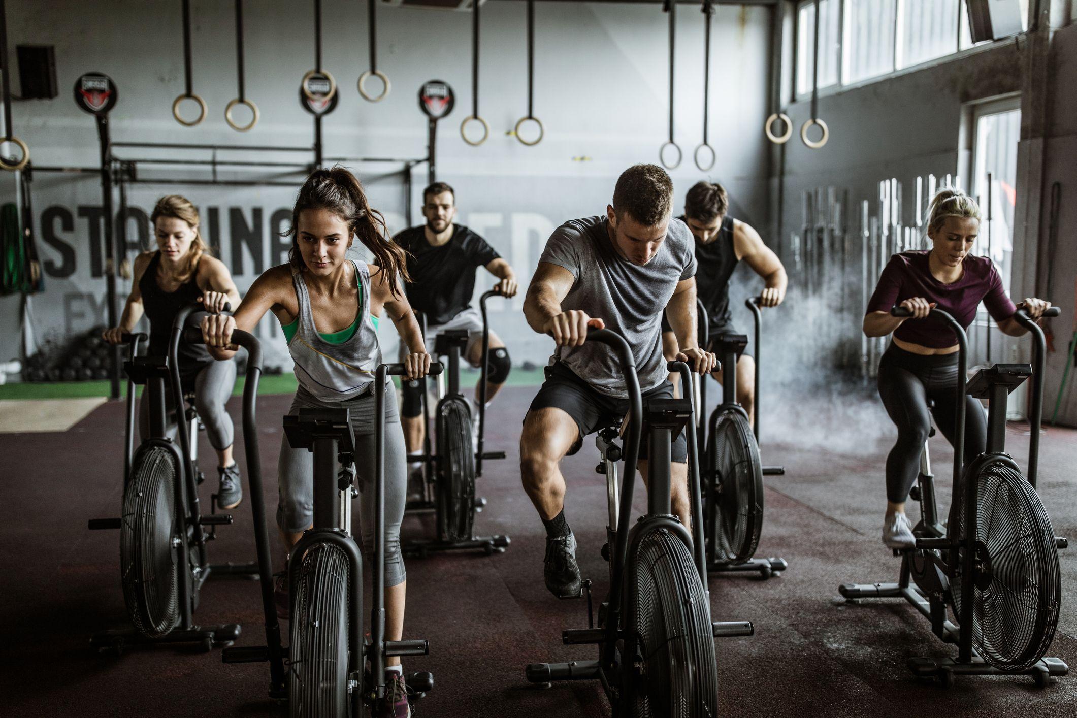 Best workout regimen to lose weight