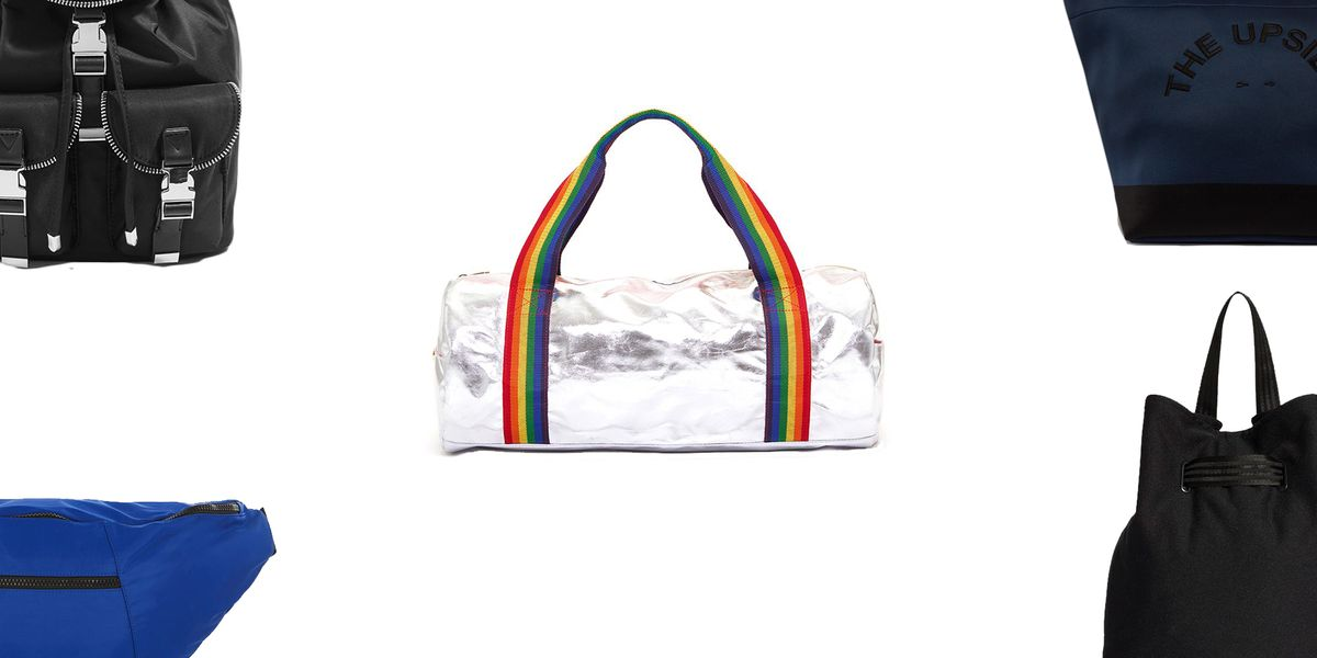 56d7adc56d98 13 Best Gym Bags for Women 2018 - Cute Sports Bags for Your Workout