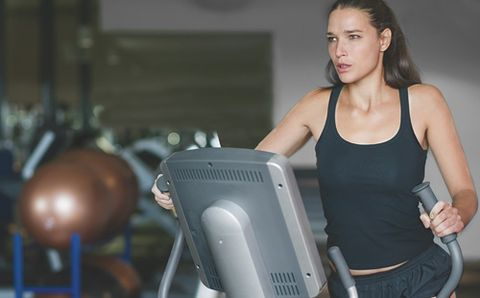 Indoor Workouts to Break from Outdoor Weather