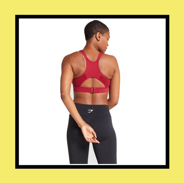 gymshark running kit