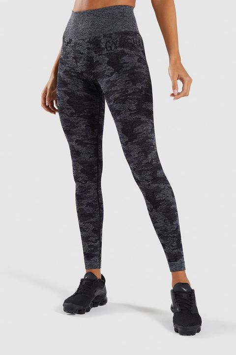 Gym Leggings 9 Best Gym Leggings Reviewed By Editors