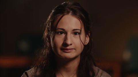 Gypsy Rose Blanchard in prison