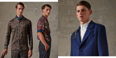 Clothing, Suit, Outerwear, Fashion, Blazer, Formal wear, Jacket, Collar, Fashion design, Sleeve,