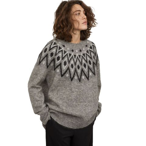 f652f37ddcf9a The H M statement jumper shoppers can t wait to buy