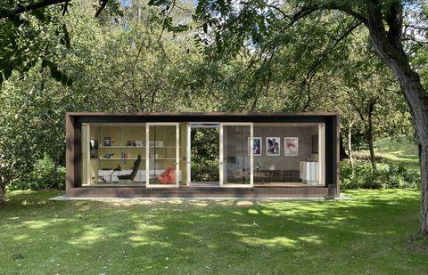 garden room by modulr space
