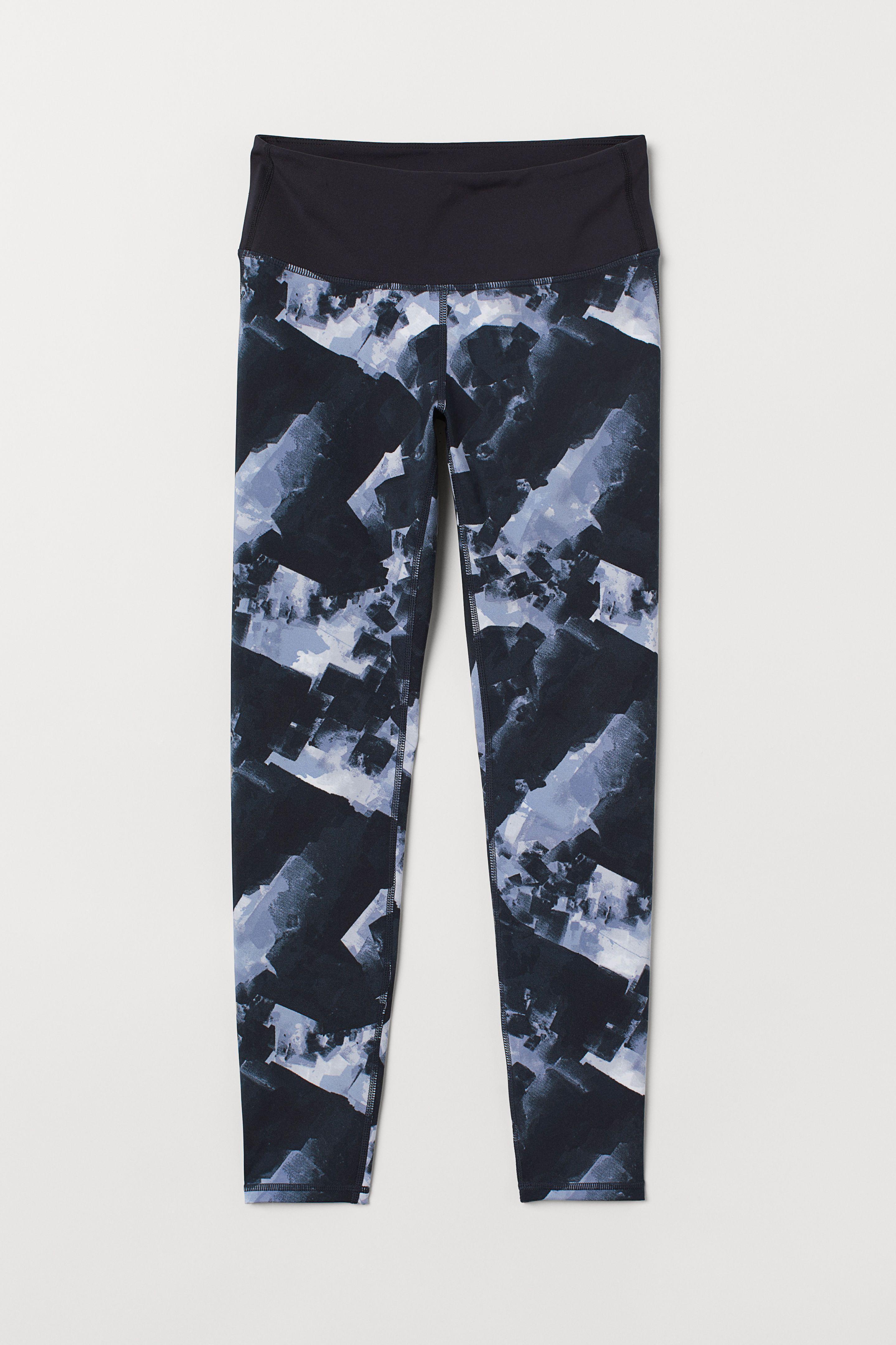 H&M yoga tights