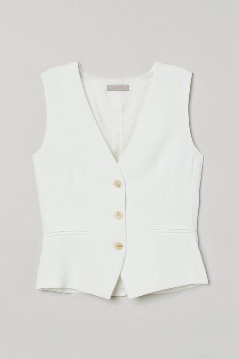 ways to wear white