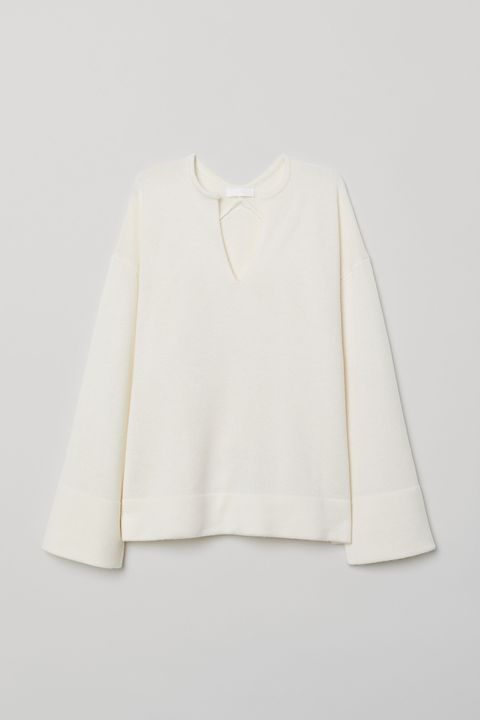 High street cashmere jumpers