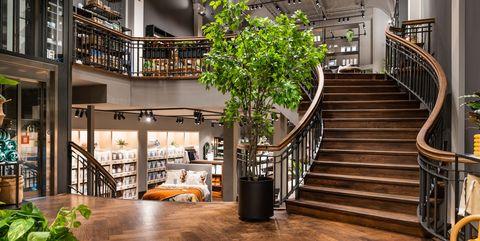 hm home concept store