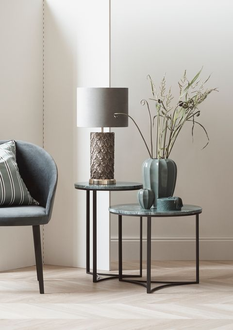 H&M Home Expands Homeware Range To Include Small Furniture ...
