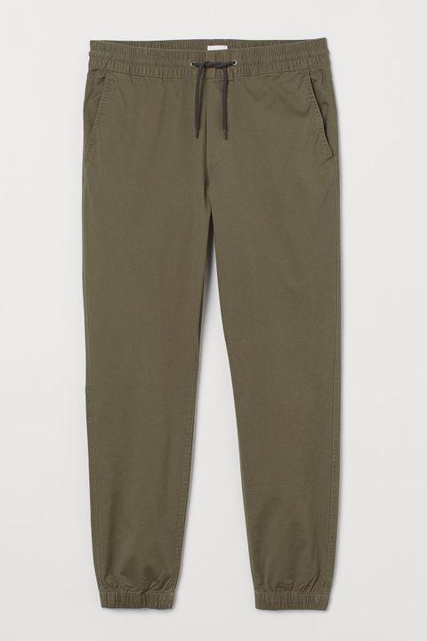 Pantalon Largo De Verano La Guia Imprescindible Para Sobrevivir A Una Ola De Calor