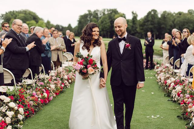 haley stevens wedding