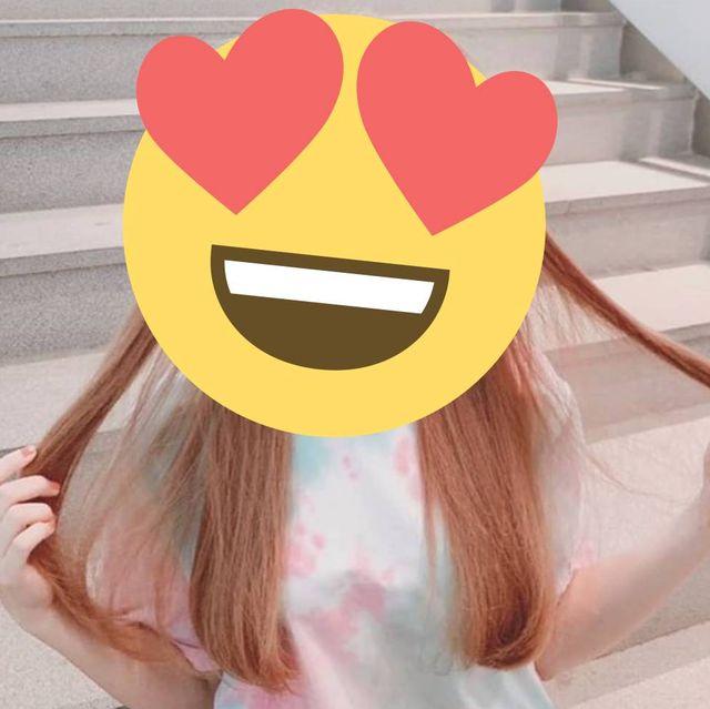 子瑜新髮型