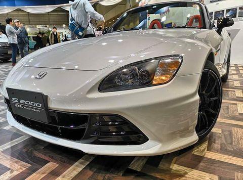 Land vehicle, Vehicle, Car, Auto show, Sports car, Motor vehicle, Automotive design, Bumper, Automotive exterior, Performance car,