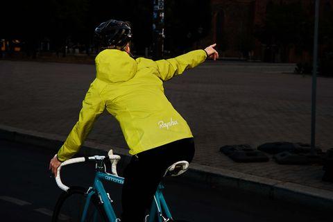 Rapha Commuter Jacket
