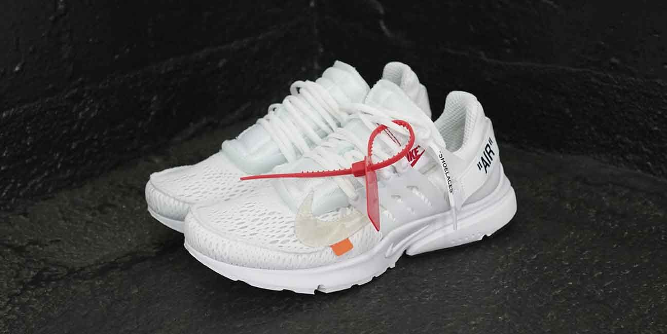 lowest price fdd77 ab7e1 ... norway heres your last chance to get the newest off white x nike air  presto b24bd