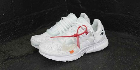 918c7e9f54e1d1 Here s Your Last Chance to Get the Newest Off-White x Nike Air Presto