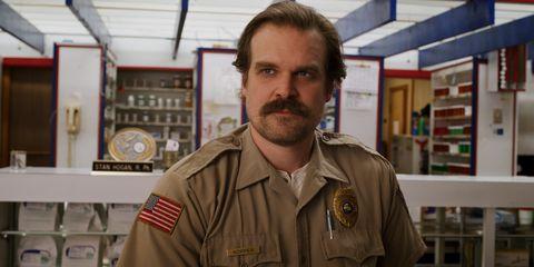 Jim Hopper Stranger Things 3 - Is Hopper Still Alive - What Happened to Hopper in Stranger Things 3