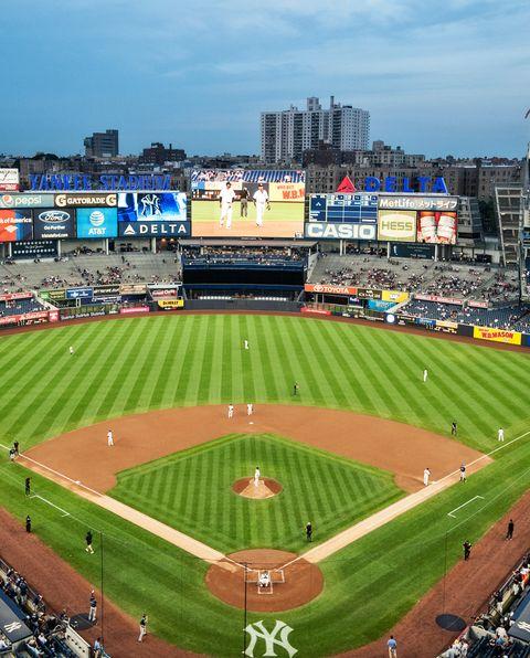 Stadium, Baseball park, Sport venue, Baseball field, Baseball, College baseball, Bat-and-ball games, Baseball player, Baseball positions, Sports,