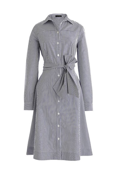 Clothing, Outerwear, Sleeve, Coat, Day dress, Dress, Trench coat, Collar, Overcoat, Robe,