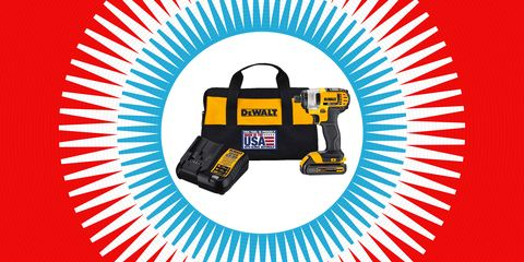 made in america tools