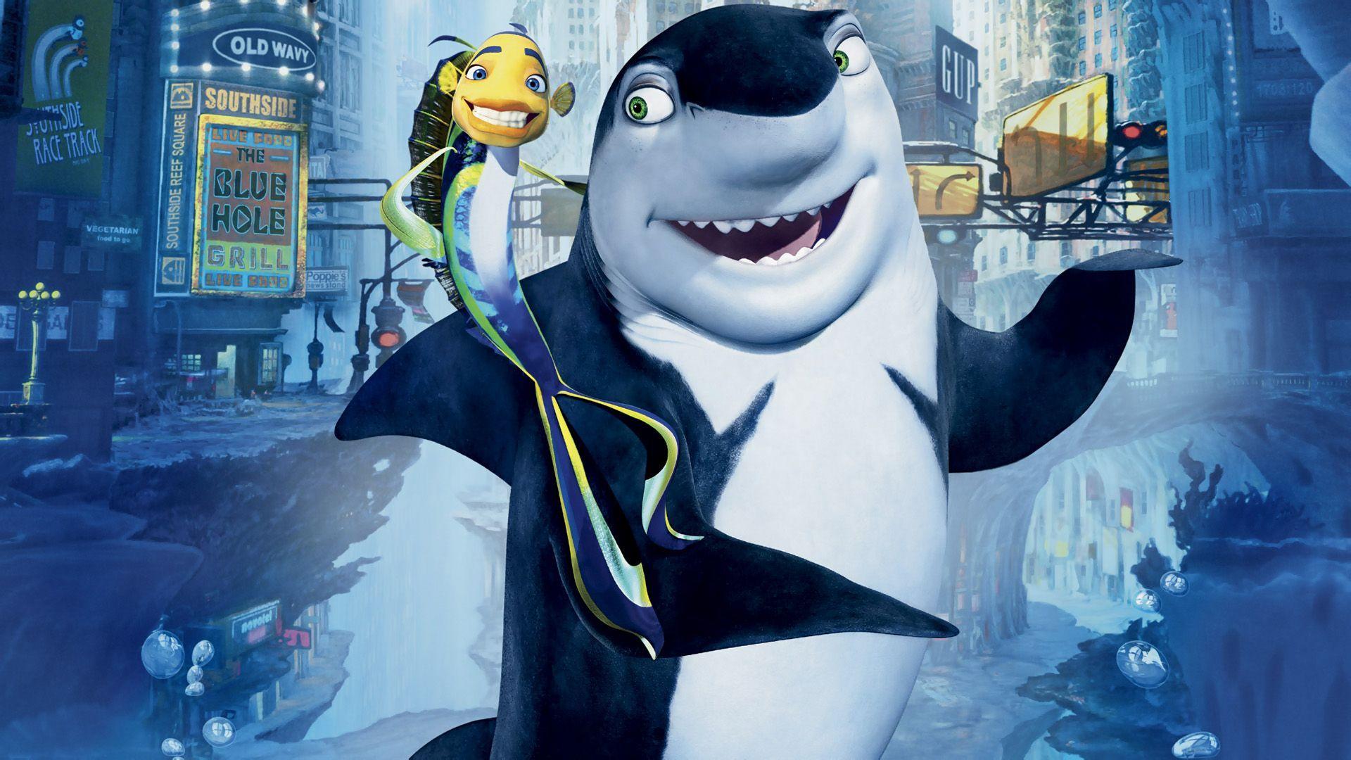 haaienfilms