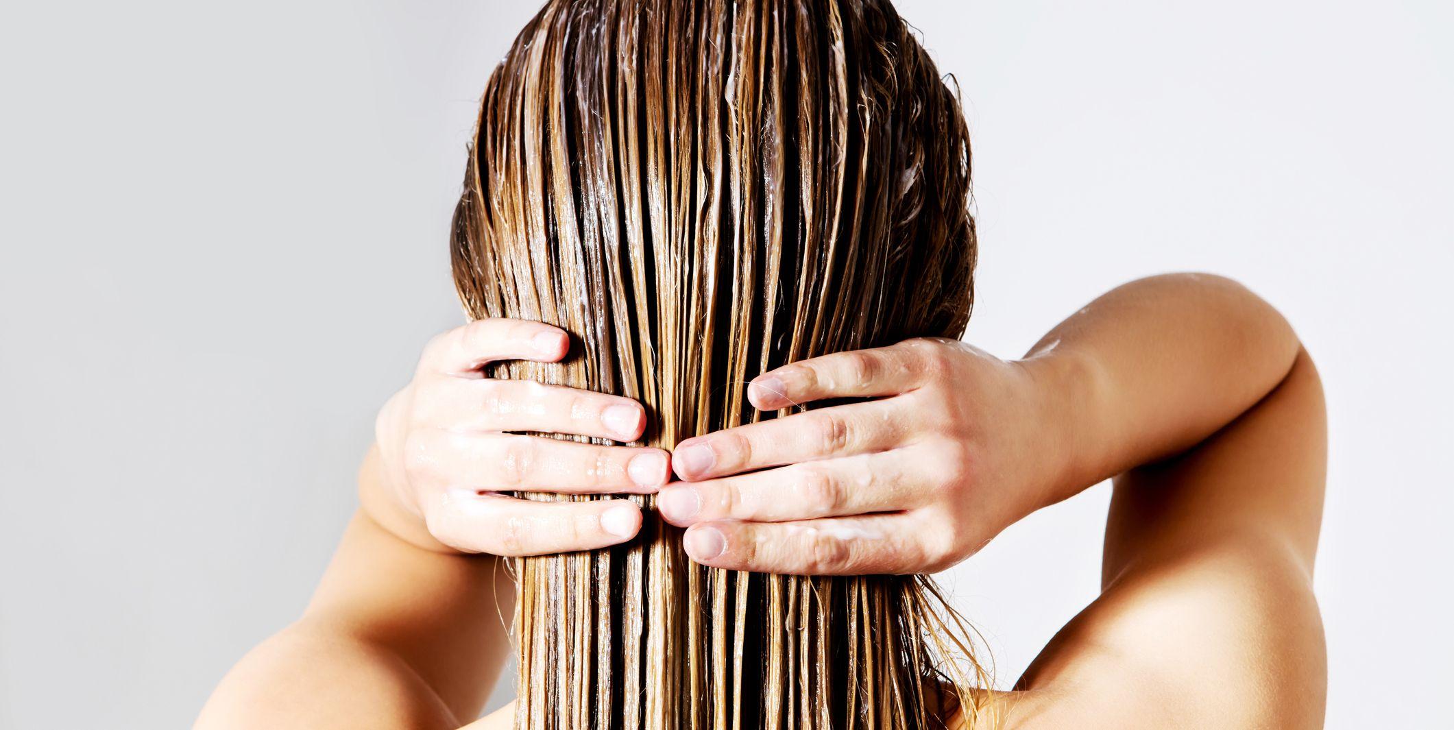 Je haar detoxen met zuiveringszout of appelciderazijn