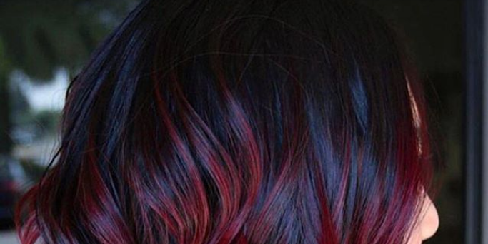 haarkleurtrend-herfst-mulled-wine